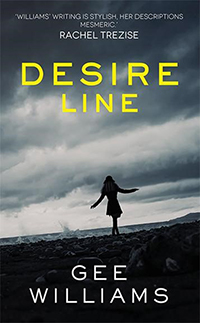 Desire Line by Gee Williams: Click to enlarge image