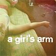 A Girl's Arm: click here to find out more